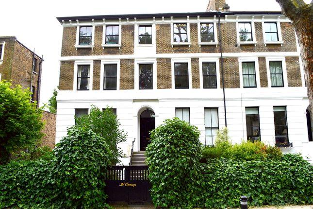 1 bed flat to rent in Grosvenor Avenue, Highbury, London