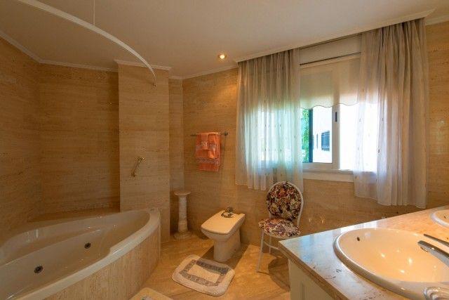 Main Bathroom of Spain, Málaga, Marbella