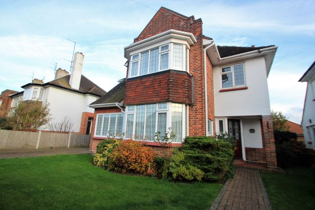 Thumbnail Detached house to rent in Holland Road, Clacton - On - Sea, Essex