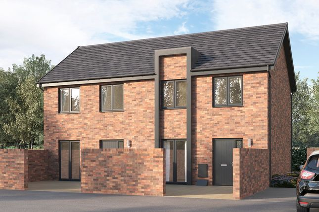 3 bedroom terraced house for sale in Brimington Road, Chesterfield