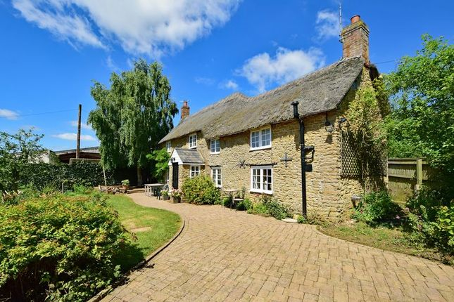 Thumbnail Detached house for sale in Staffords Green, Corton Denham, Sherborne