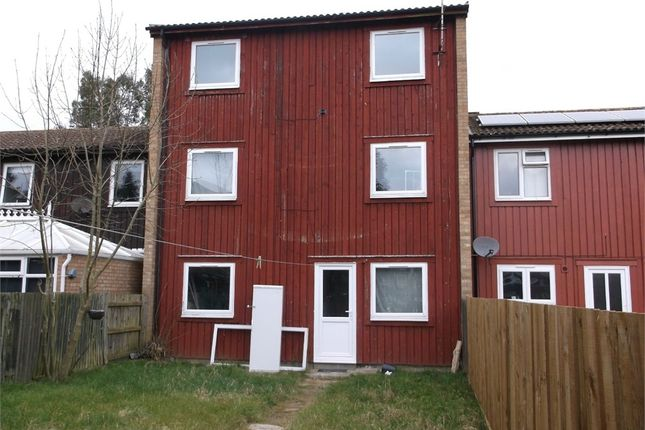 Thumbnail Studio to rent in Hinchcliffe, Orton Goldhay, Peterborough, Cambridgeshire