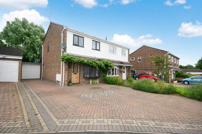 Thumbnail Property for sale in Hughes Close, Woodloes Park, Warwick