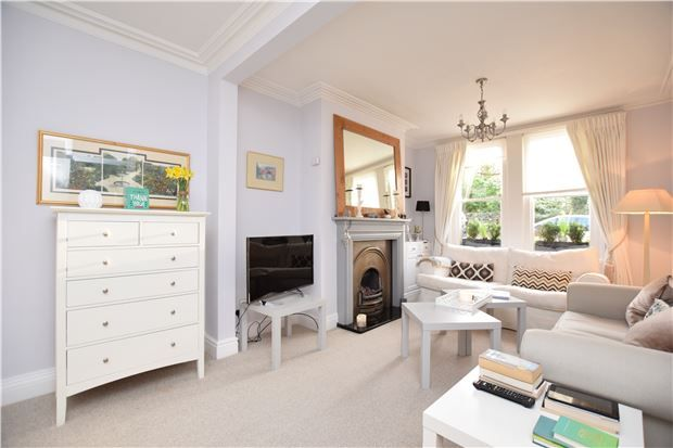 Thumbnail Terraced house for sale in Entry Hill, Bath, Somerset