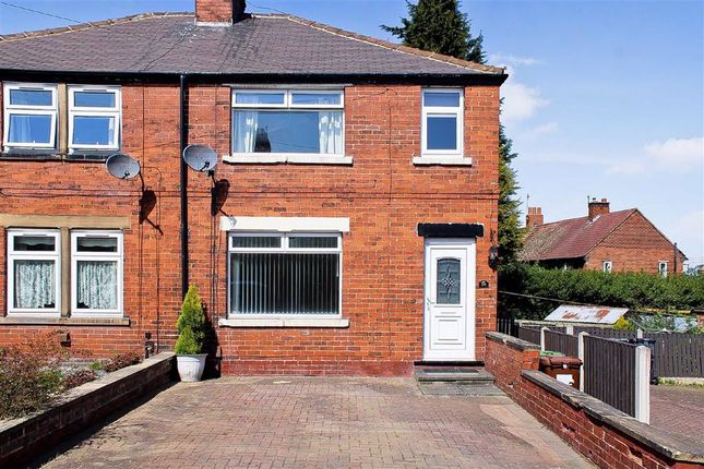 Town house to rent in Vicarage Avenue, Leeds, West Yorkshire