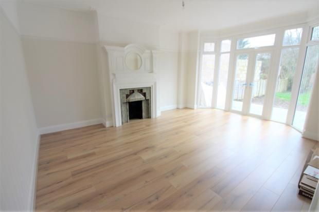 Thumbnail Semi-detached house to rent in Bramley Road, London