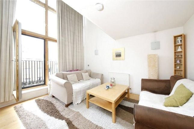 Thumbnail Flat to rent in Andersens Wharf, 20 Copenhagen Place, Limehouse, London