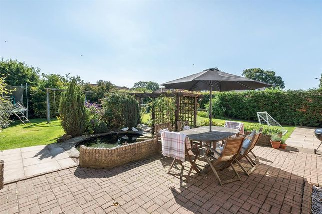 Thumbnail Detached house for sale in School Lane, Bolton Percy, York