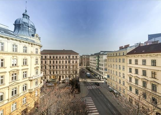 Thumbnail Apartment for sale in Gumpendorferstraße, Sixth District, Vienna