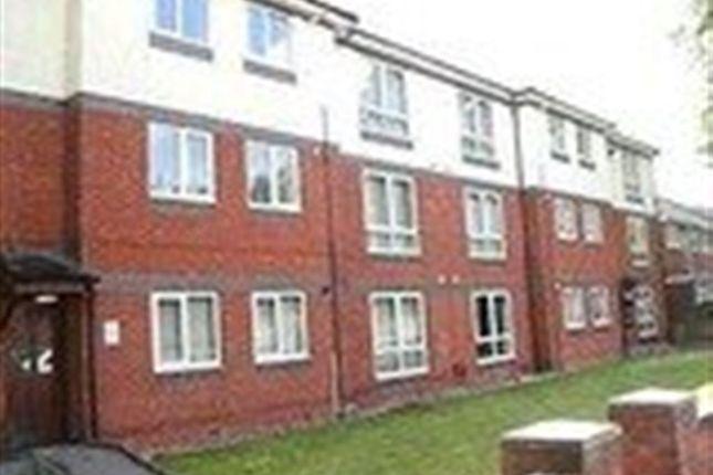 Thumbnail Flat to rent in Highfield South, Rock Ferry, Birkenhead