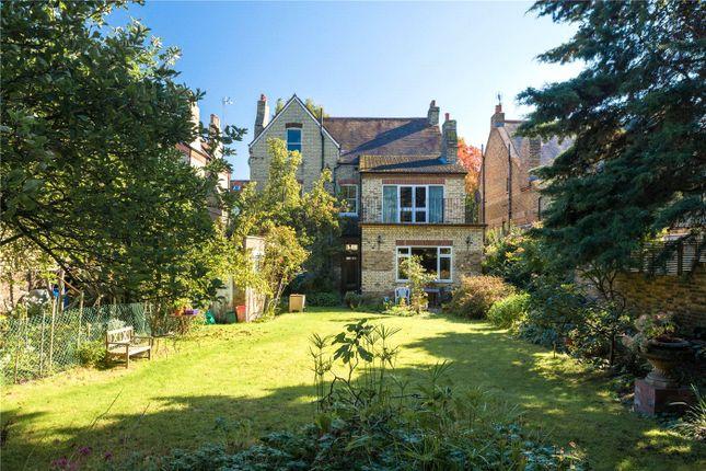 Grange Park London W5 8 Bedroom Detached House For Sale