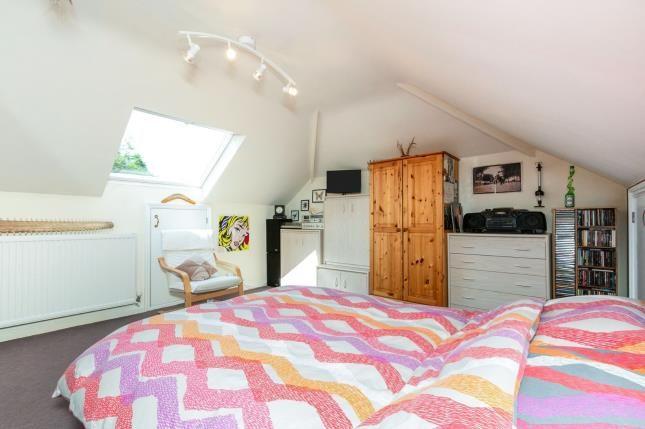 Bedroom 2 of Basingstoke, Hampshire RG23