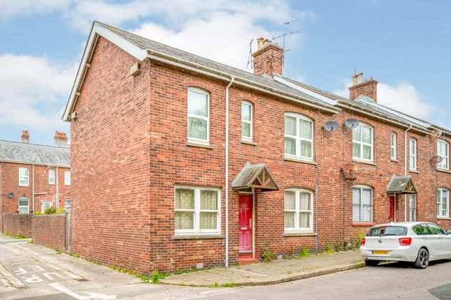 2 bed flat for sale in Risdon Avenue, Prince Rock, Plymouth PL4