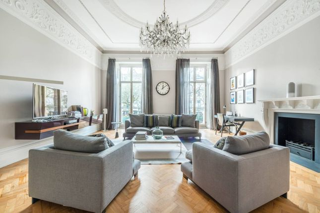 Thumbnail Flat to rent in Westbourne Terrace, Bayswater