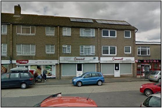 Thumbnail Retail premises to let in Durlston Parade, Durlston Drive, Bognor Regis