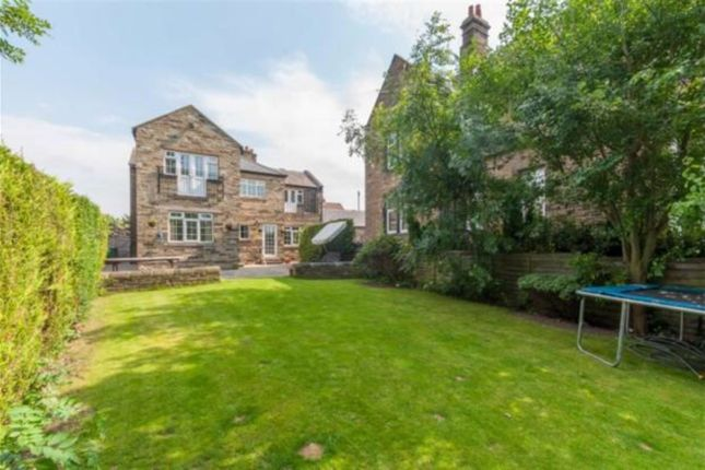 Thumbnail Detached house for sale in Owlcotes Road, Pudsey