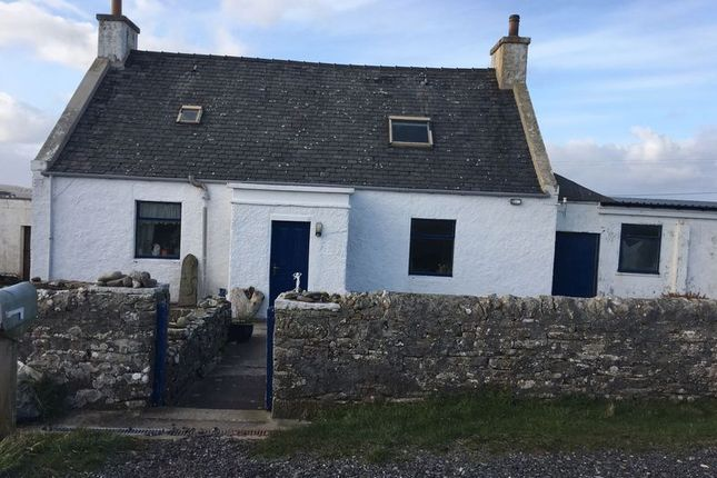 Thumbnail Detached house for sale in Quendale, Shetland