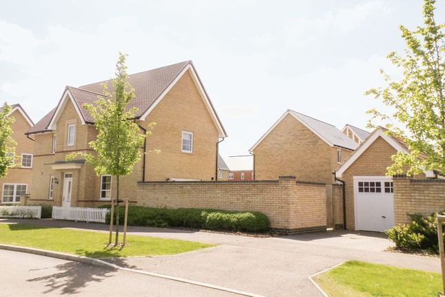 Thumbnail Detached house for sale in Beehive Lane, Hockley