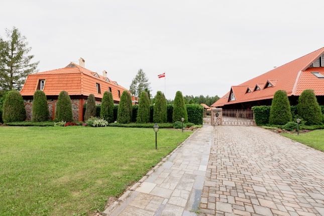 Thumbnail Detached house for sale in Smarde Parish, Engure, Latvia