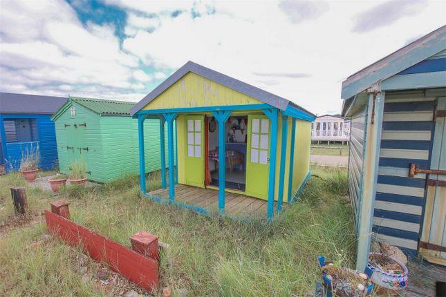 Studio for sale in North Beach, Heacham, King's Lynn PE31