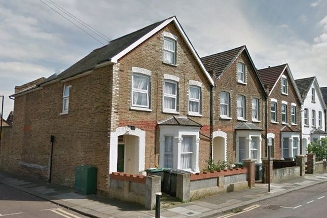 Thumbnail Terraced house for sale in Baronet Road, London