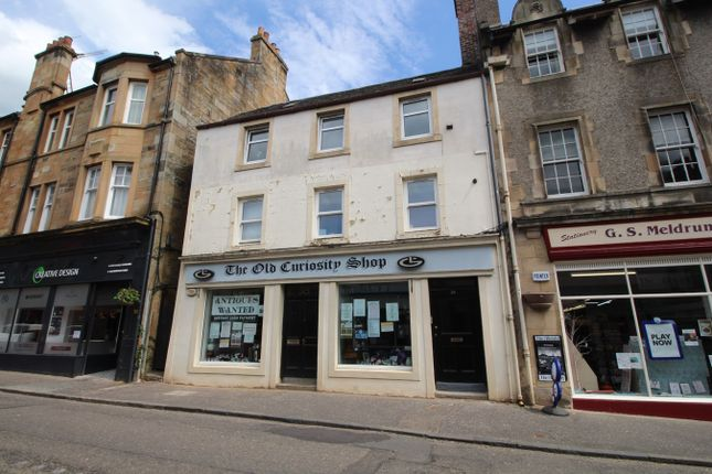 Flat for sale in High Street, Dunblane
