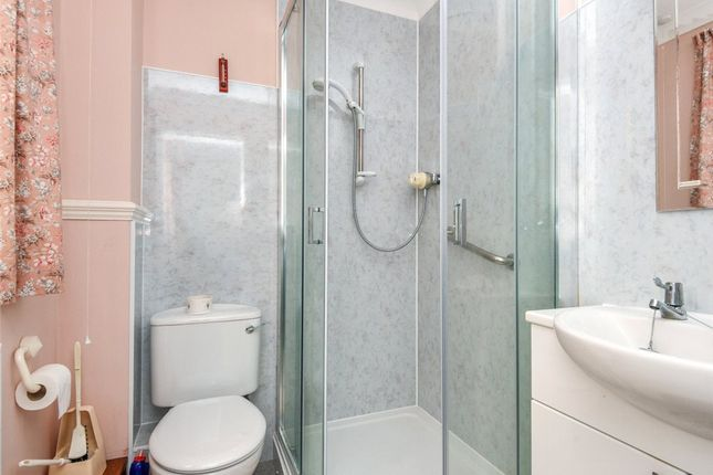 Shower Room of Hemlets Close, Bridport, Dorset DT6