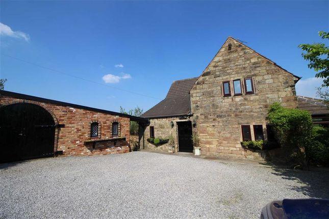 Detached house for sale in Ireton Houses, Kilburn Lane, Belper