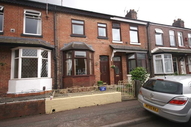 Thumbnail Terraced house to rent in Mary Street East, Horwich, Bolton