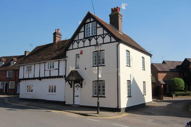 Thumbnail Semi-detached house to rent in Church Street, Princes Risborough