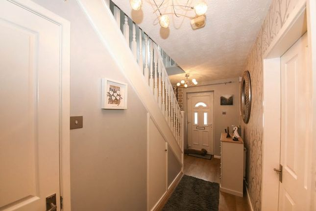 Hallway of Copeland Drive, Standish, Wigan WN6