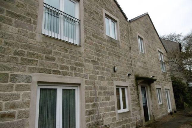 Thumbnail Flat to rent in Snitterton Road, Matlock, Derbyshire