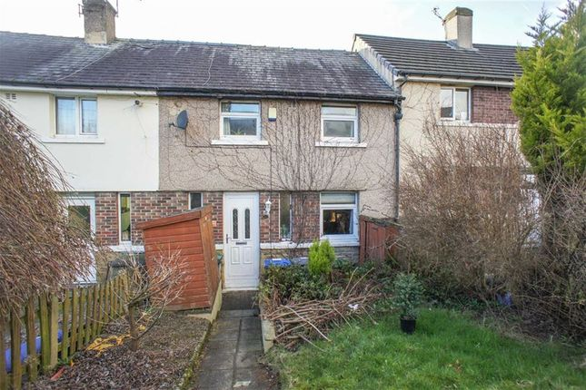 Thumbnail Terraced house to rent in Kent Road, Bingley, West Yorkshire
