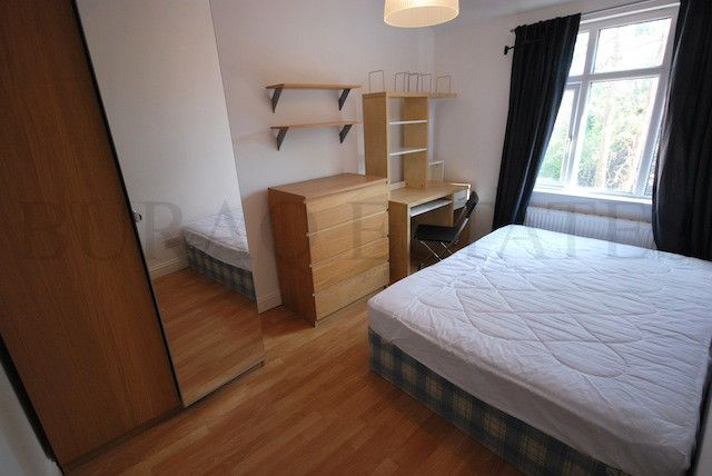 Thumbnail Property to rent in Colgate Crescent, 5 Bed, Fallowfield, Manchester