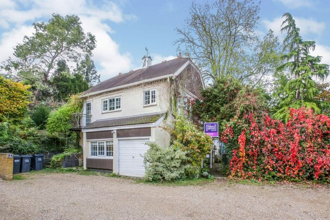 Thumbnail Detached house for sale in Zig Zag Road, Kenley