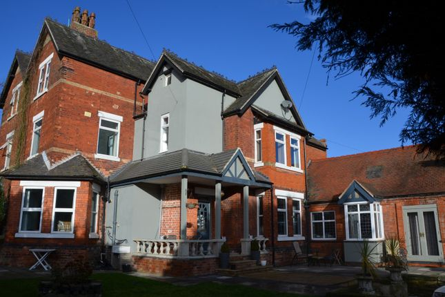 Thumbnail Property for sale in 58/58A Burton Road, Ashby De La Zouch