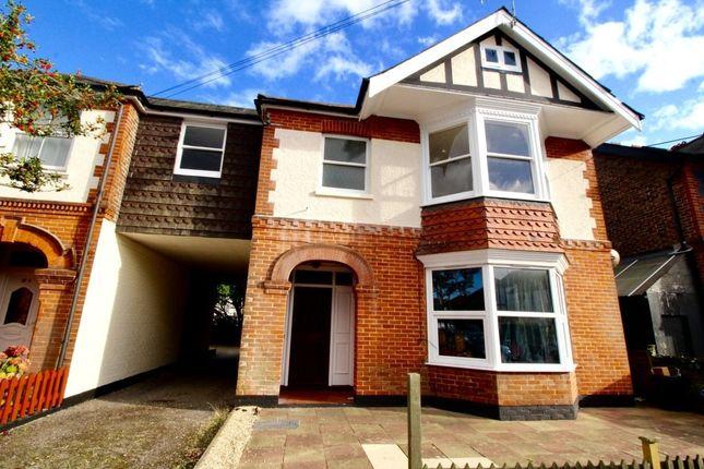 Thumbnail Flat to rent in Annandale Avenue, Bognor Regis