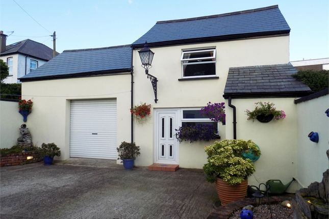 Thumbnail Detached house for sale in The Roddens, Larne, County Antrim