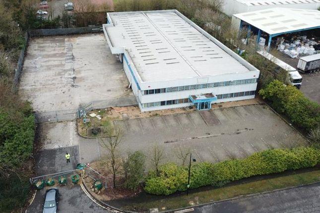 Thumbnail Industrial for sale in Transport House, Brick Close, Kiln Farm, Milton Keynes