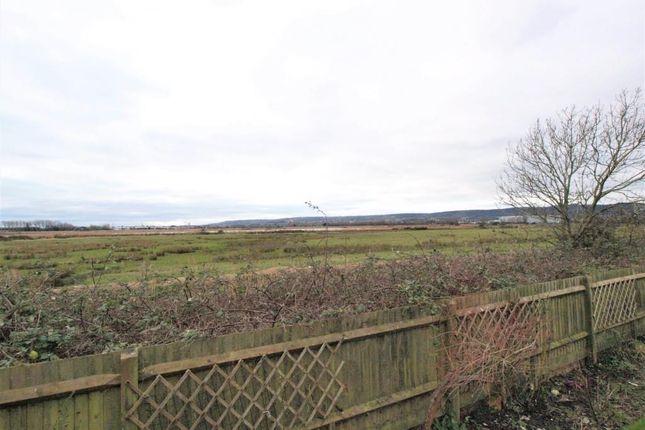 Rear View of Sevenoaks Road, Eastbourne BN23