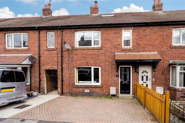 Thumbnail Terraced house for sale in Park Drive, Knaresborough, North Yorkshire