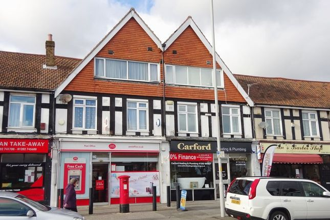4 Bed Flat For Sale In Maisonette Alder Road Poole Bh12 Zoopla