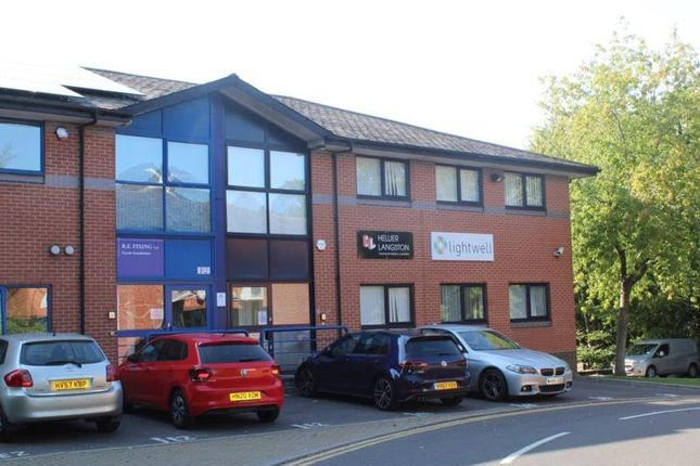 Office to let in Suite E1, Fareham Heights, Standard Way, Fareham