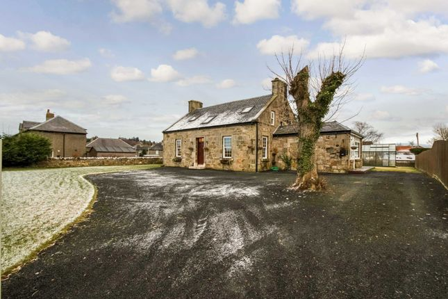 Thumbnail Detached house for sale in Droverhall Farm, Crossgates