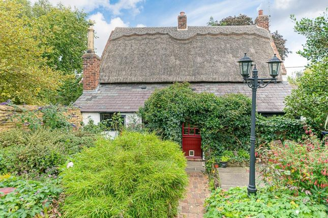 Pytchley Cottage Low-11