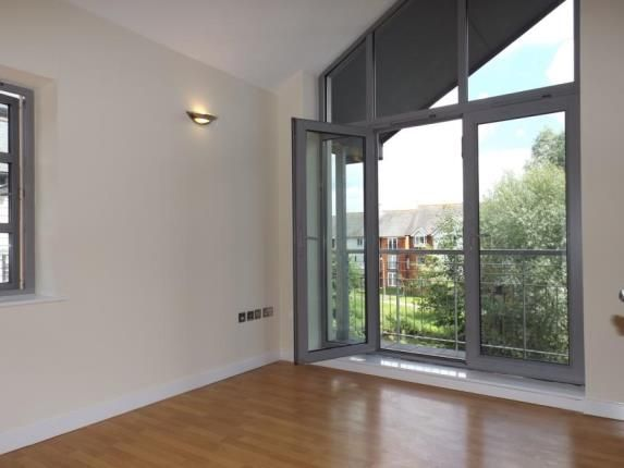 Thumbnail Flat for sale in Rotary Way, Colchester