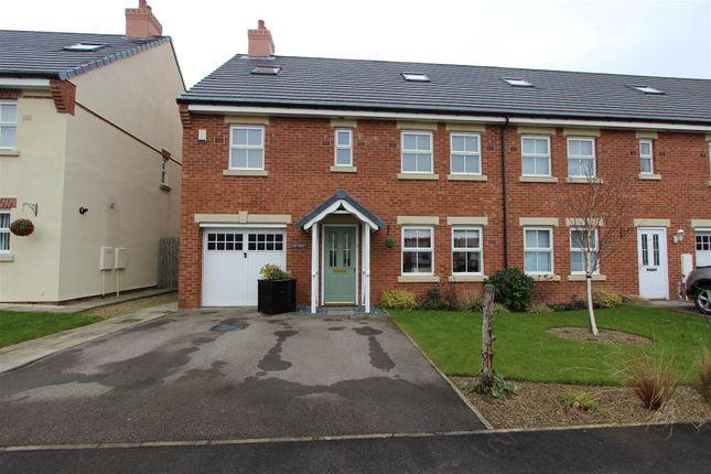 Thumbnail Property to rent in Merrybent Drive, Merrybent, Darlington