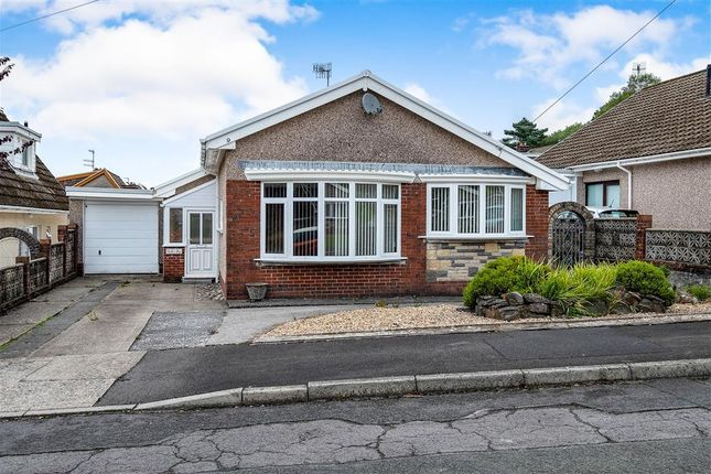 Thumbnail Bungalow to rent in Briarwood Close, Bryncoch, Neath