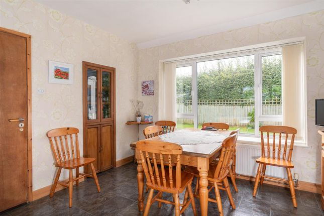Dining Area of Stow Road, Moreton In Marsh, Gloucestershire GL56