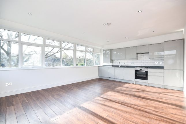 Thumbnail Flat for sale in Rotary House, Breakspear Road, Ruislip